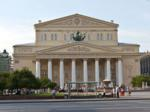 In the Bolshoi theatre will take place a premiere of the ballet Eifman's `Rodin`