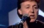 Paul McCartney will complete Olympics in London song